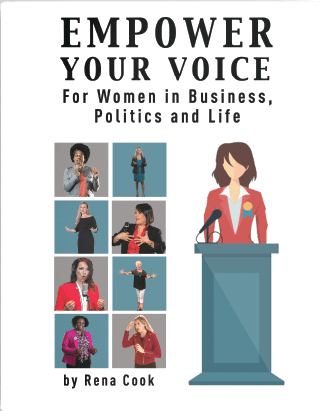 Empower Your Voice